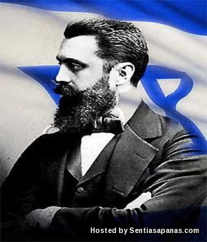 Dr. Theoder Herzl