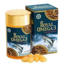 Royal Omega-3 Nusantara