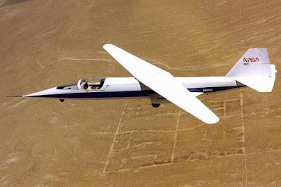 Les nou ales d'avió més estranyes que s'han fabricat