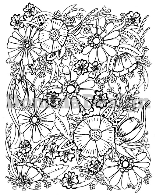 Download this coloring page!