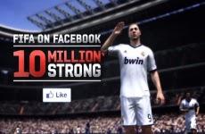 Trailer de FIFA 13 con Messi y otros jugadores