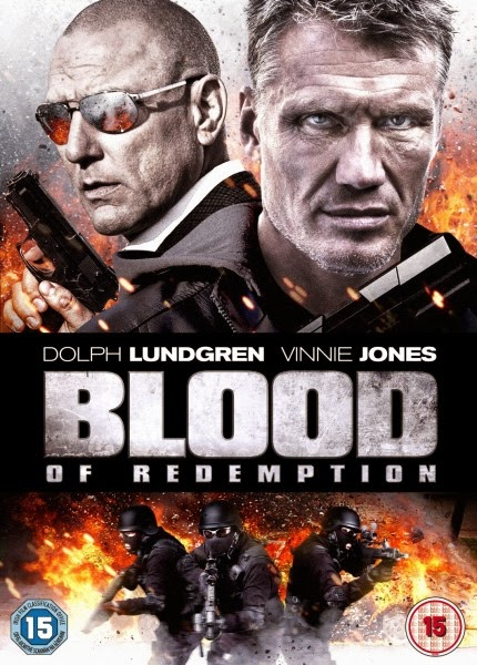 Blood of Redemption filmi izle