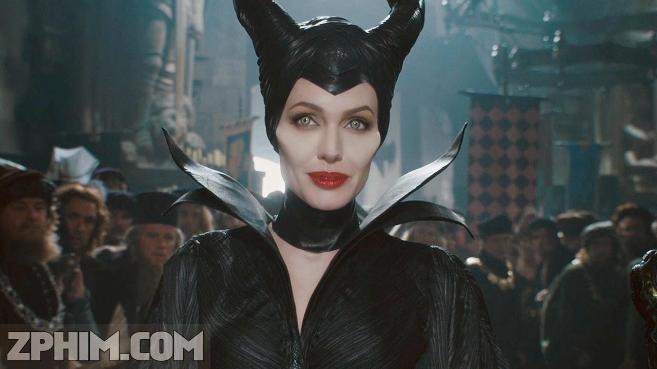 Ảnh trong phim Tiên Hắc Ám - Maleficent 2