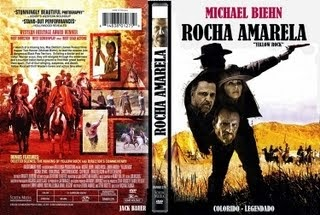 ROCHA AMARELA