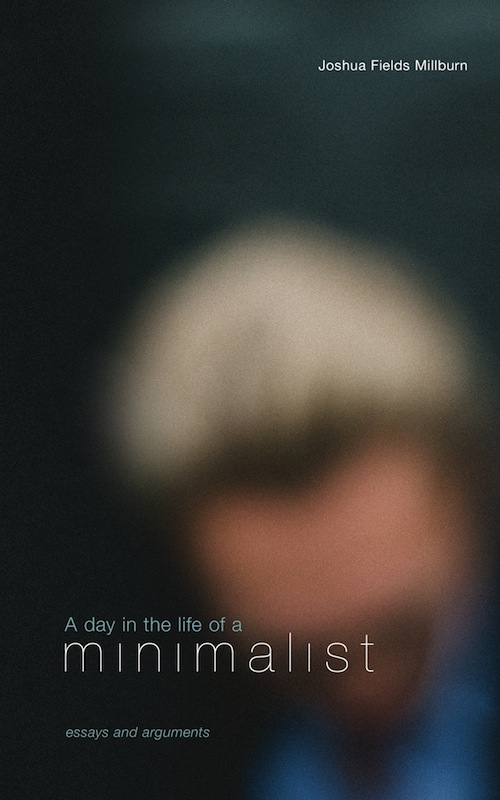 She makes hats reading a day in the life of a minimalist for A day in the life of a minimalist