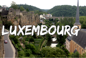 luxembourg france