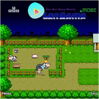 Nông Trại trong game avatar online