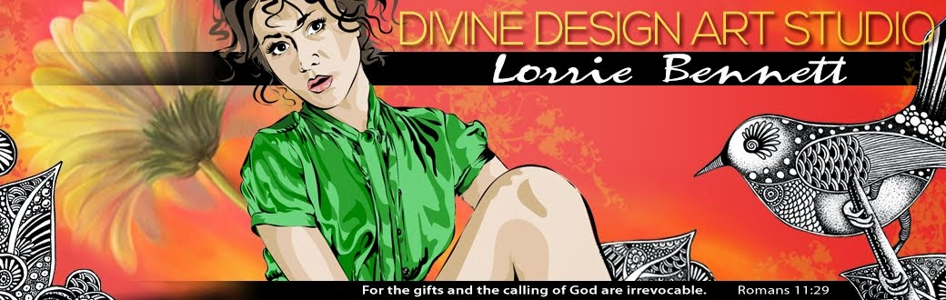 Divine Design Art Studio