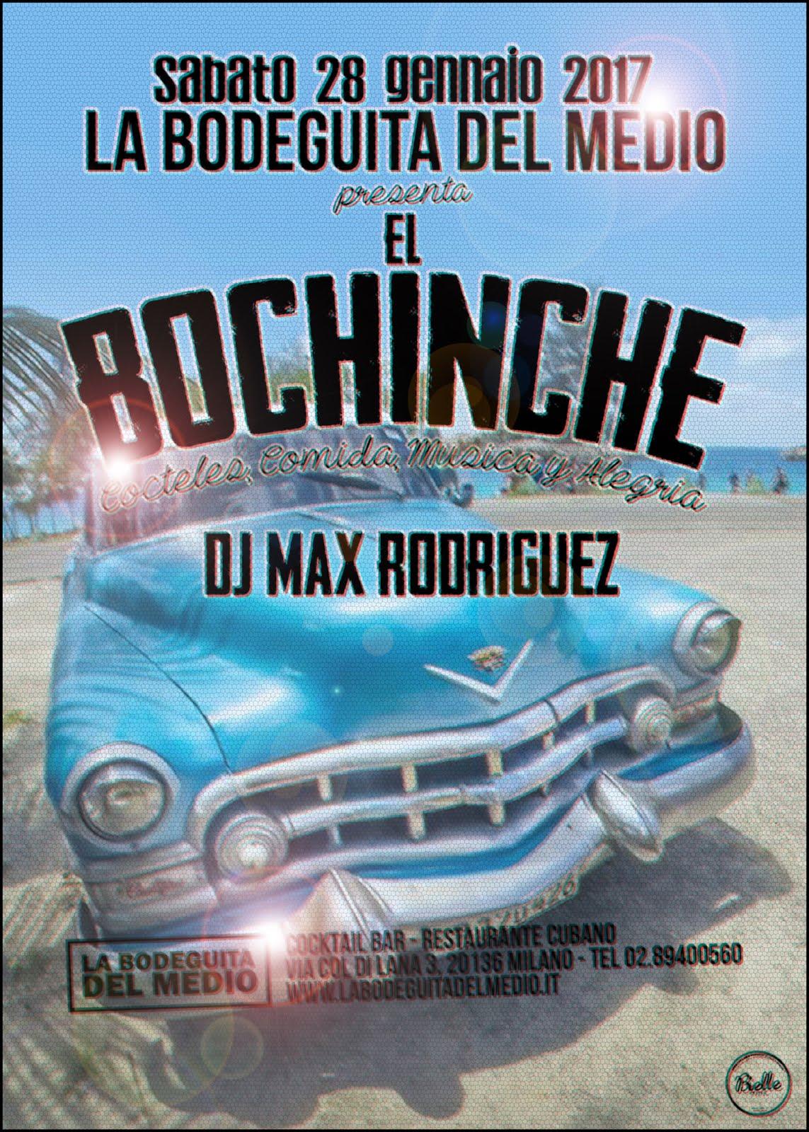 """ElBochinche"""