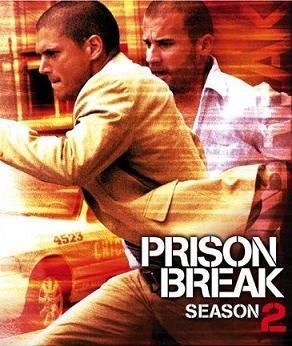 Vượt Ngục 2 - Prison Break 2 22/22