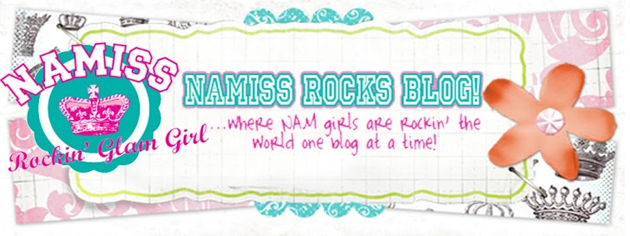 NAMiss Rocks Blog