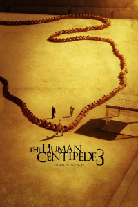 A Centopéia Humana 3 Torrent (2015) – BluRay 1080p | 720p Legendado Download