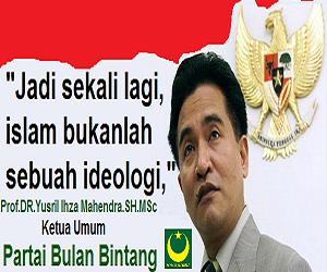 Pentingnya umat islam punya pilihan politik menuju Indonesia Bersyariat & Bertauhid