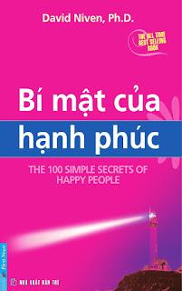 Bi mat cua hanh phuc