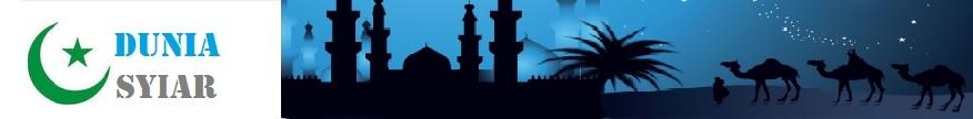 Islam Dihatiku