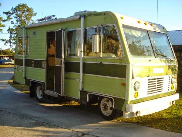 Used Rvs 1976 Dodge Rv For Sale For Sale By Owner