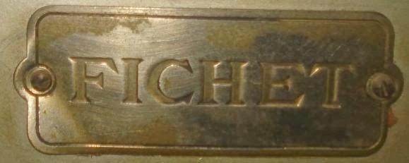 Especialistas en apertura cajas fuertes FICHET