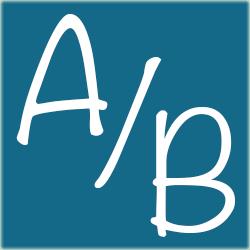 A/B Split Testing Conversion Optimization