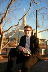 Elder Porter Pennington.