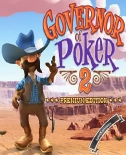 Governor of Poker 2 Cover, Poster
