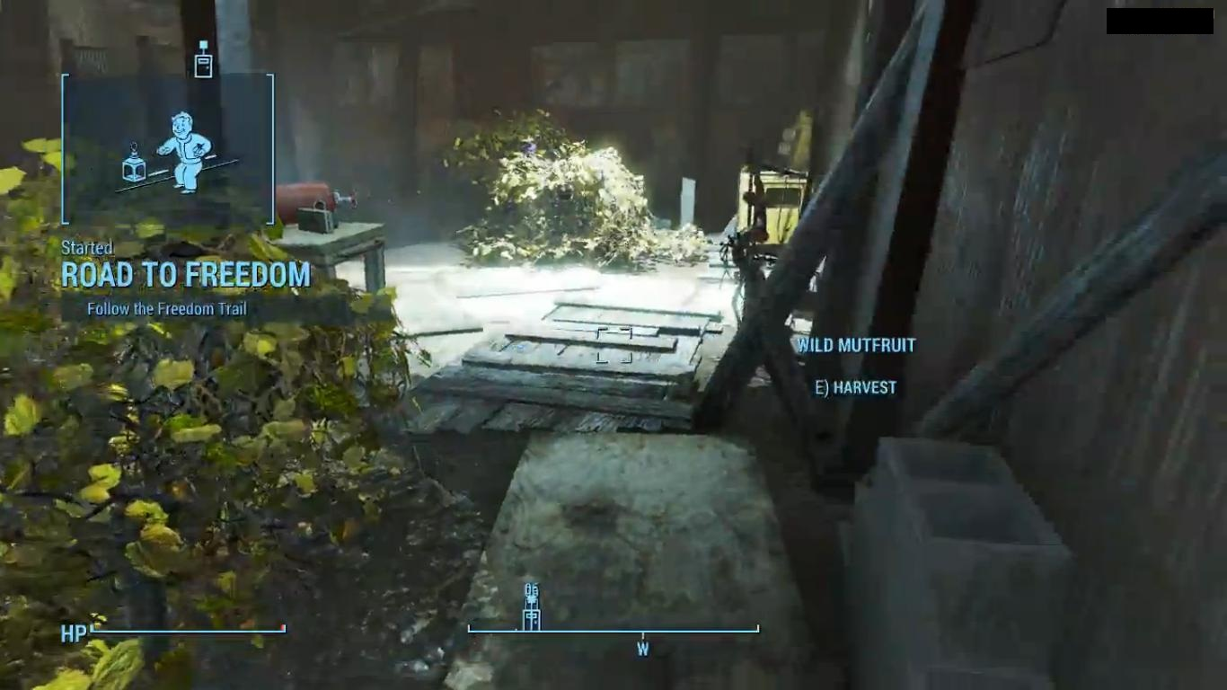 how to reverse sell in fallout 4