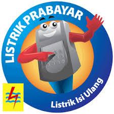 Listrik Prabayar (Token Pulsa)