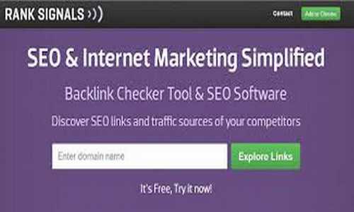 Top Backlinks Checker Tools
