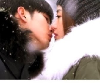 Kim Soo Hyun Berciuman dengan Jun Ji Hyun di Epilog Drama 'You Who