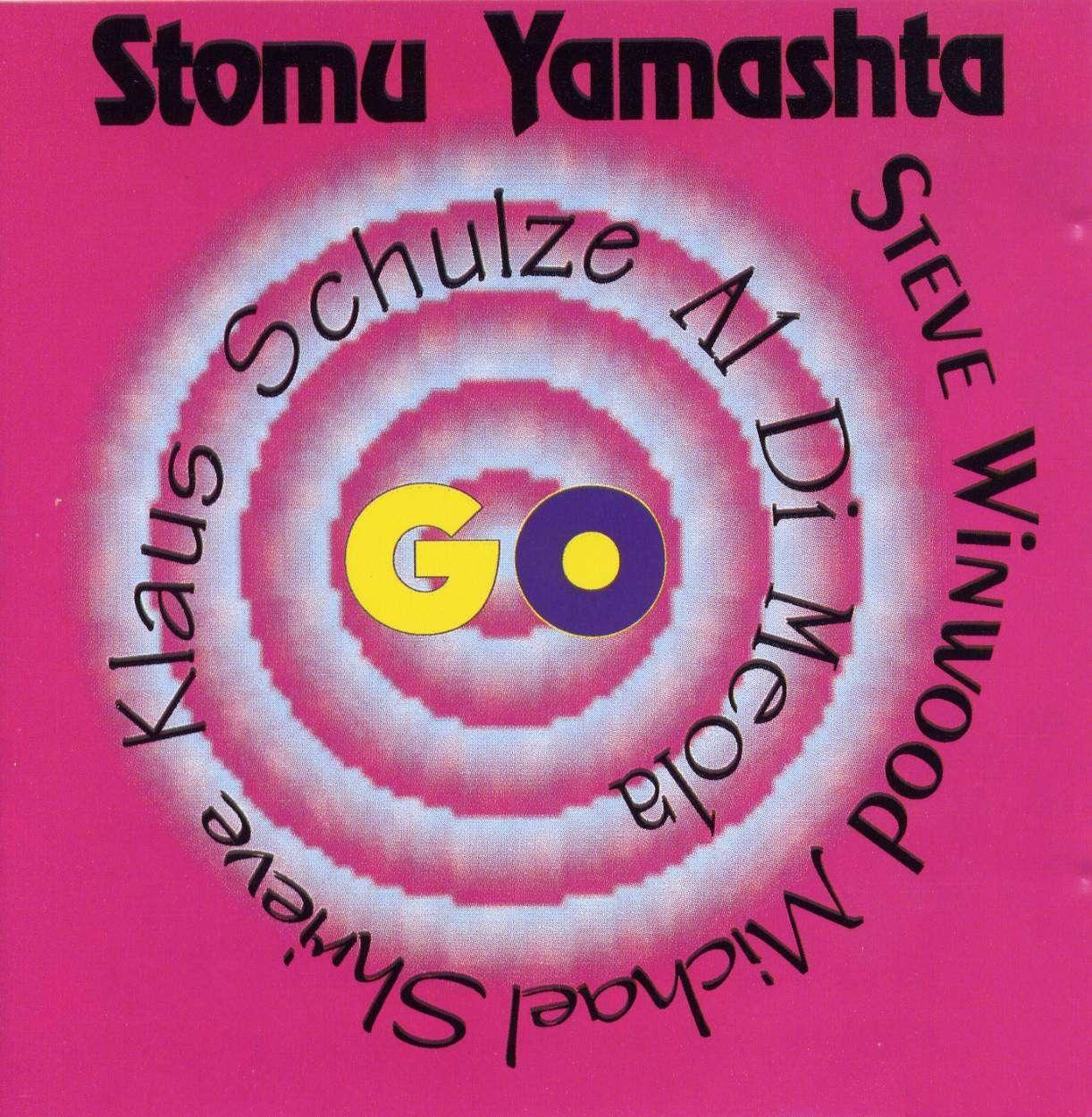 Stomu Yamashtas Go Live From Paris