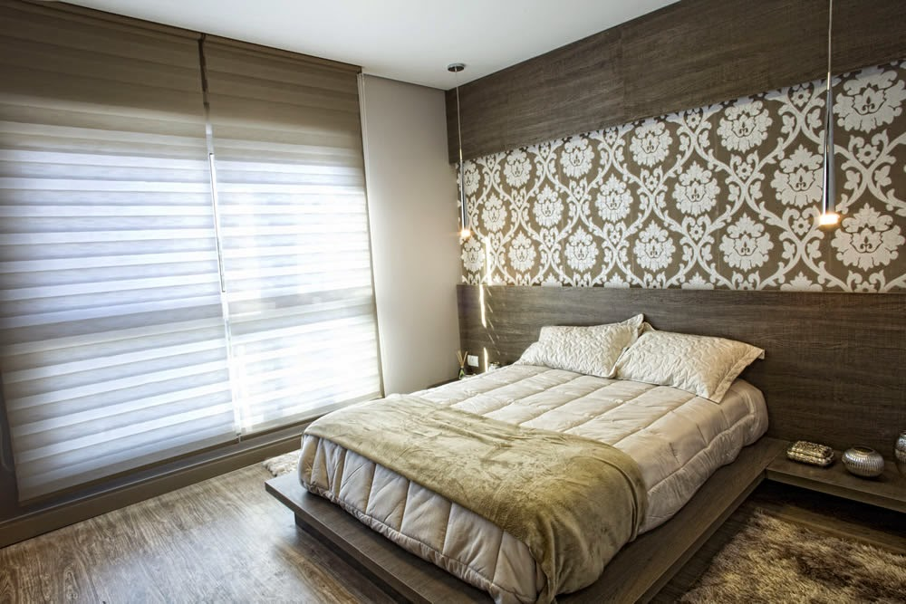 Papel de parede  Ideias fantásticas de decoração  Like3ZA