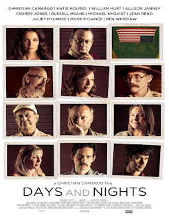 Ver Película Days and Nights Online Gratis (2013)