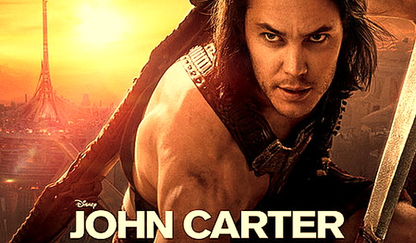 Download John Carter Movie