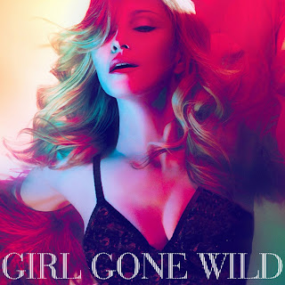 Madonna hot Girls Gone Wild youtube music video black lingerie blonde HD HQ foto