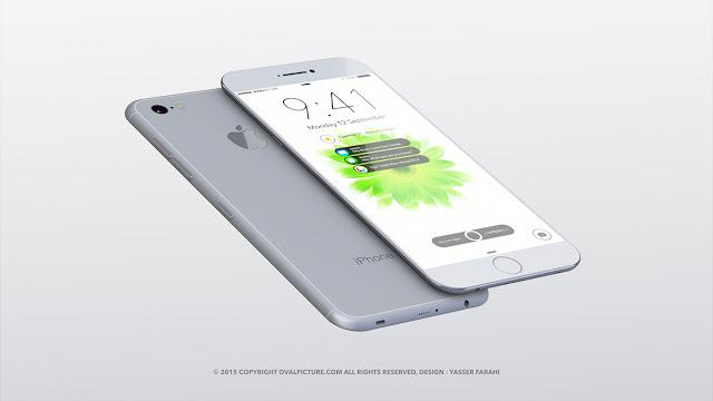 harga iPhone 7, tanggal rilis iPhone 7