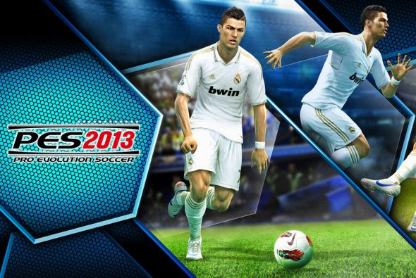Pro Evolution Soccer 2013 brings Konami's football franchise back for