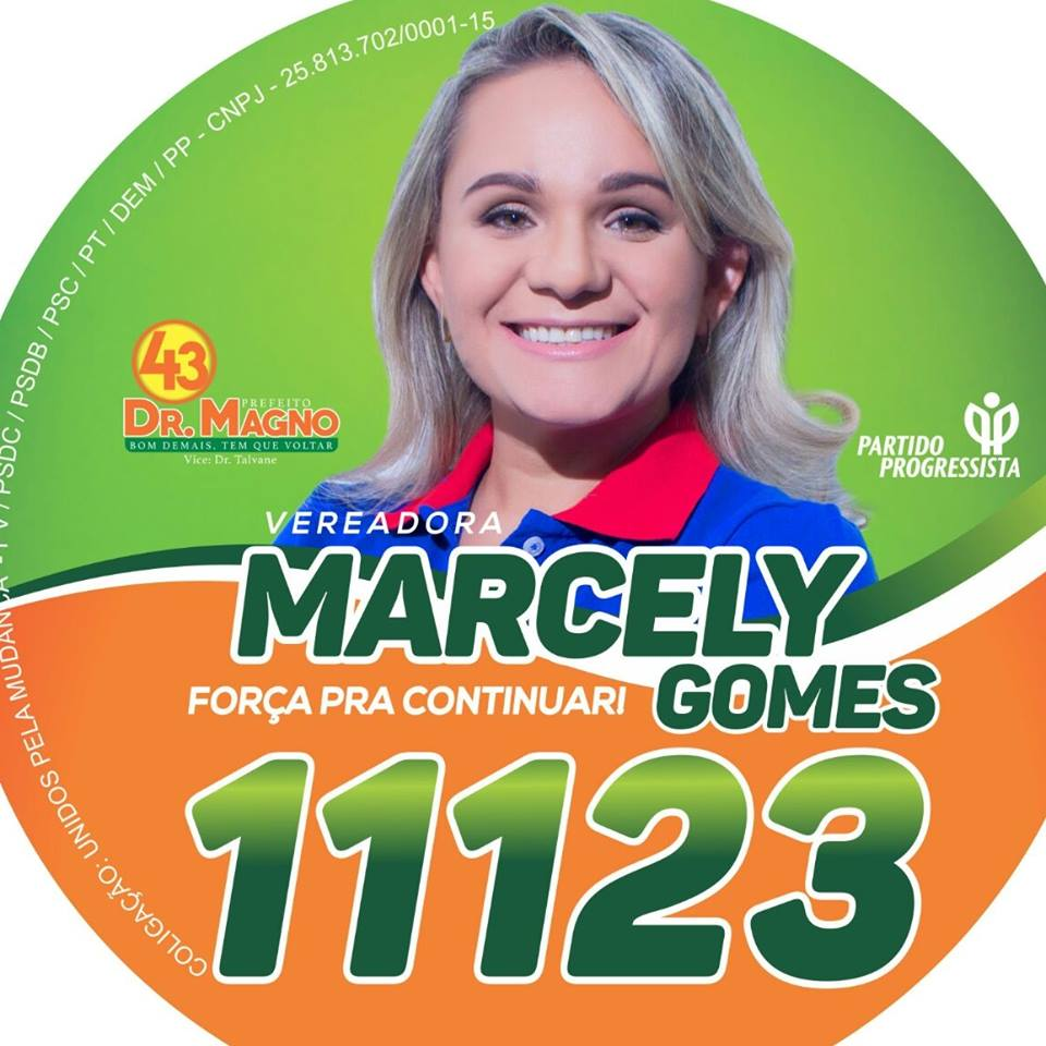MARCELY GOMES 11123