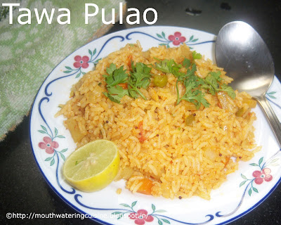 Tawa Pulao