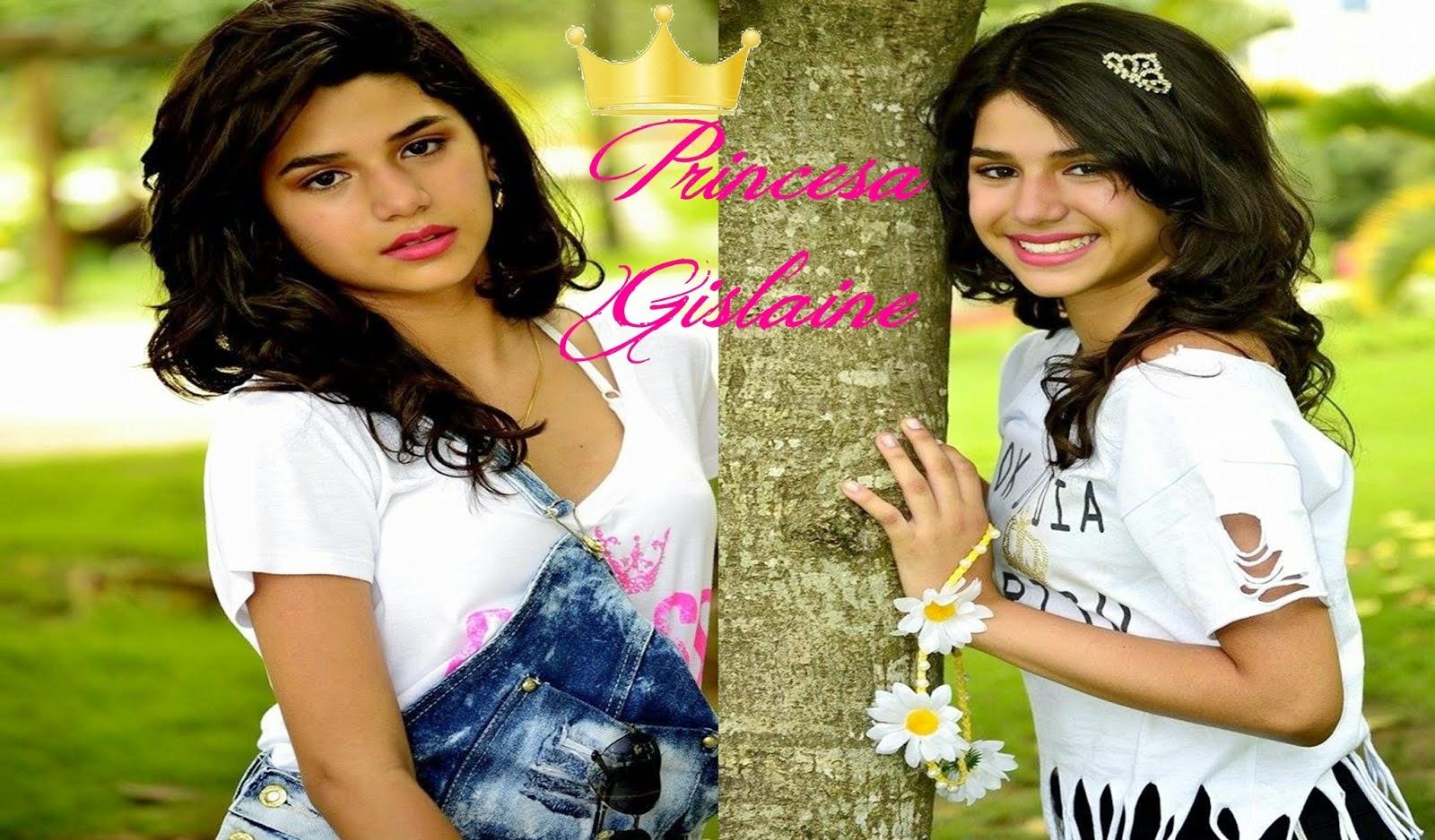 Princesa Gislaine