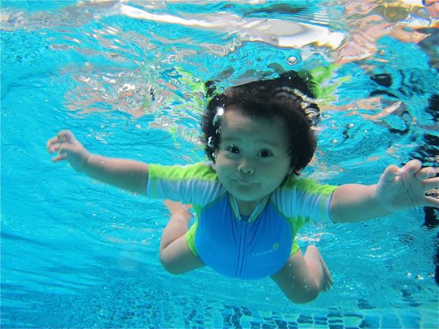Cara Cepat Memutihkan Kulit yang Gosong Setelah Berenang