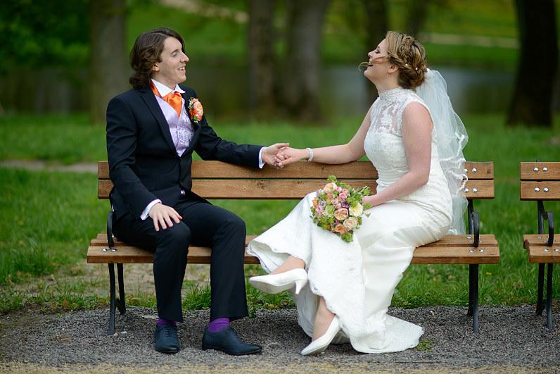 Vestuvės pavasarį