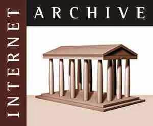 بالفيديو : عرض ومشاهدة أرشيف كامل لأي موقع منذ تاريخ إنشاءه حتي اليوم Internet Archive