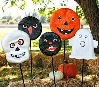 Halloween, Accesorios de Disfraz