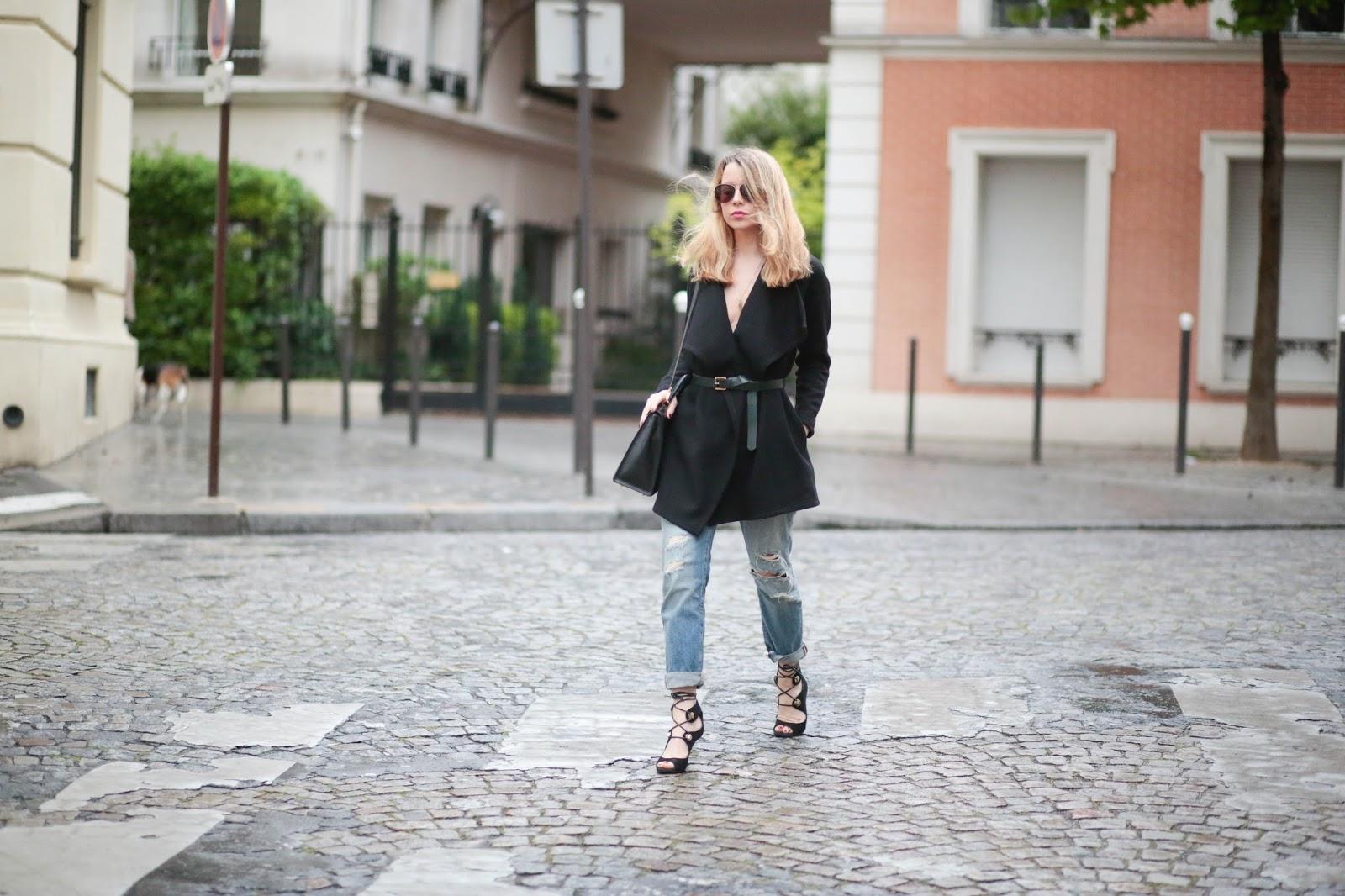 levi's, low cut, sante shoes, hermès kelly, streetstyle, paris, pardonmyobsession
