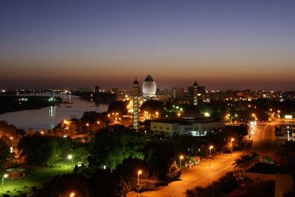 Coral Hotel Khartoum Hotels in Khartoum Are
