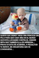 cancer infantil