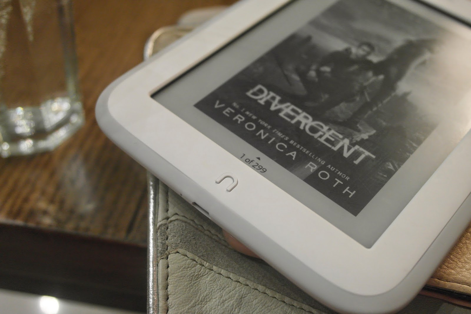buy the nook glowlight