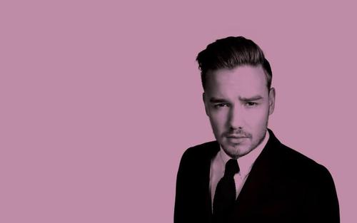 Ficha de Liam Payne