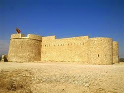 Castillo de Flix