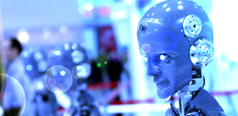 Martin Ford Explains How Artificial Intelligence Will Impact the Entire Economy