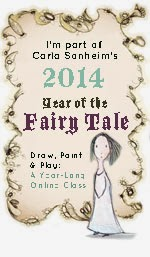 Year of the Fairy Tale